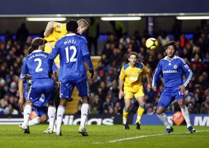 FA Cup Third Round - Chelsea vs. Southend United