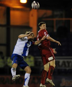 HARTLEPOOL V SOUTHEND