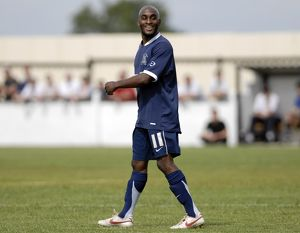 Jamal Campbell-Ryce vs Witham Town