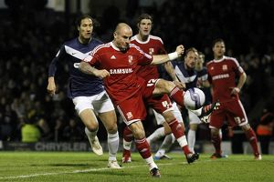 JPT (Southern) Area Semi Final - Southend United vs. Swindon Town - 04/12/11