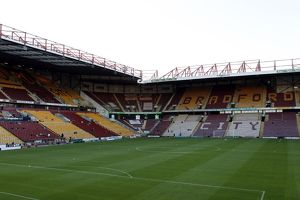 npower League Two - Bradford City vs. Southend United