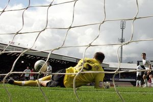 npower League Two - Port Vale vs. Southend United - 27/08/11