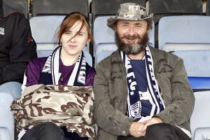 npower League Two - Southend United vs. Torquay United