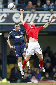 npower League Two - Southend United vs. Shrewsbury Town - 05/02/11