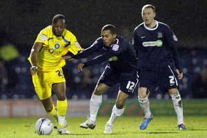 npower League Two - Southend United vs. Wycombe Wanderers - 15/02/11