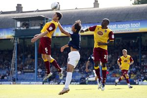 npower League Two - Southend United vs. Northampton Town - 03/09/11