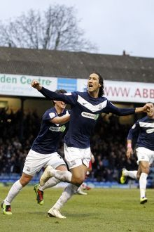 npower League Two - Southend United vs. Crewe Alexandra - 18/02/12
