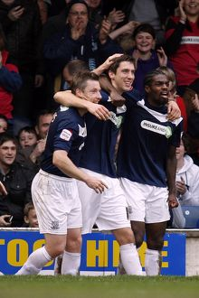 npower League Two - Southend United vs. Accrington Stanley - 10/03/12