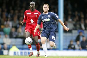 npower League Two - Southend United vs. Lincoln City