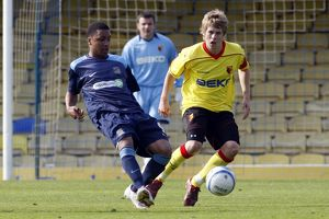 Pontin's Holidays Combination League - Southend United vs. Watford