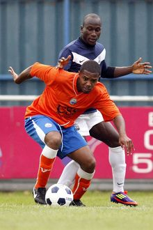 Pre-Season Friendly - Braintree Town vs. Southend United XI - 20/07/11
