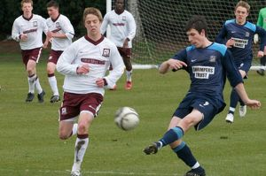 Puma Youth Alliance - Southend United vs. Northampton Town