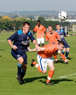 Puma Youth Alliance - Southend United vs. Milwall