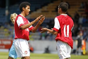 Southend United Youth Cup - Arsenal U19's vs. FC Twente U19's