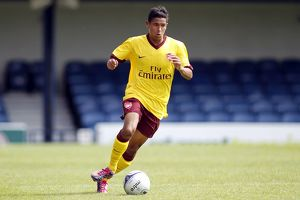 Southend United Youth Cup - Arsenal U19's vs. West Ham United U19's