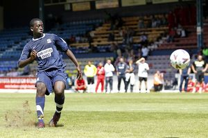 Southend United Youth Cup - Southend United U19's vs. FC Twente U19's