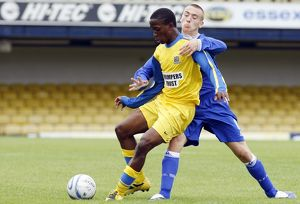 Toomey Trophy - Final - Southend United U18's vs. Everton U18's