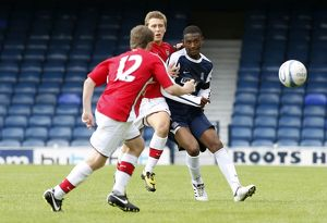 Toomey Trophy - Southend United U18's vs. Arsenal U18's