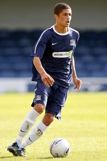 Totesport.com Combination League - Southend United Reserves vs. Ipswich Town Reserves