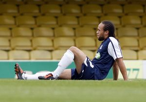 Totesport.com Combination - Southend United vs. Wycombe Wanderers