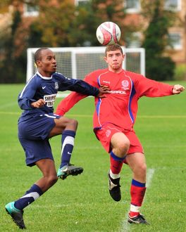 Youth Alliance - Aldershot Town U18's vs. Southend United 18's