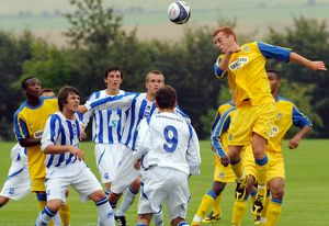 Youth Alliance - Brighton & Hove Albion vs. Southend United