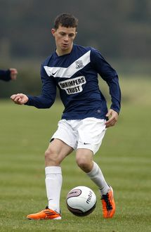 Youth Alliance League - Southend United U18's vs