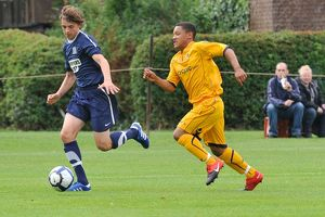 Youth Alliance - Southend United U18's vs. Millwall U18's