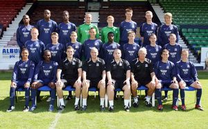 YOUTH TEAM 2007/08