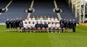 2015/16 Official Team Photocall