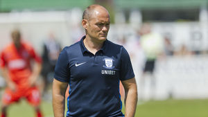 Bamber Bridge v PNE, Alex Neil (4)