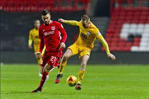 Bristol City v PNE, Saturday 17th December 2016