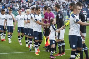 Derby County, Tuesday 16th August 2016