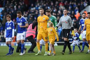 Football - The Football League Sky Bet Championship - Ipswich Town v Preston North