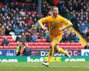 Football - The Football League Sky Bet Championship - Blackburn Rovers v Preston