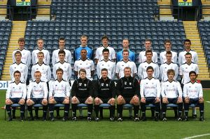 Football - Preston North End Photocall - Deepdale - 09/10 - 21/9/09