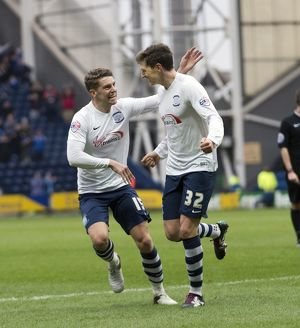 PNE v Brentford, Saturday 23rd January 2016, SkyBet Championship