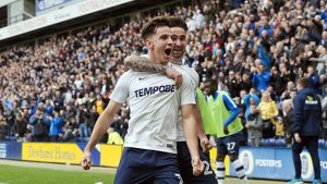PNE v Sunderland, Saturday 30th September 2017