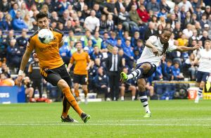 PNE v Wolves, Saturday 26th September 2015, SkyBet Championship
