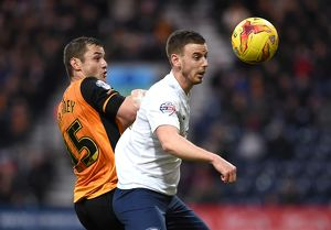 Preston North End v Hull City - Sky Bet Football League Championship