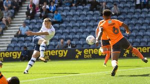 Reading v PNE, Saturday 19th August 2017