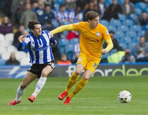 Sheffield Wednesday v PNE, Saturday 3rd October, Championship