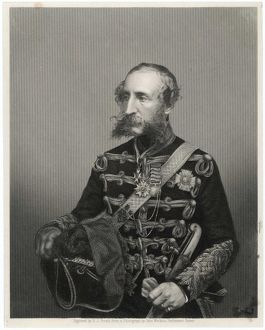 7TH EARL OF CARDIGAN