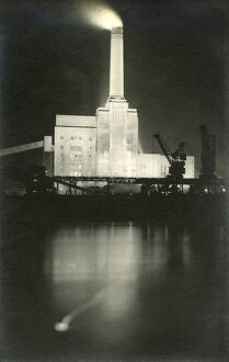 Battersea Power Station - First Phase Operational