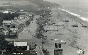 new images grenville collins collection/beesands devon