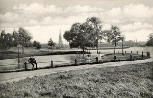 BLACKHEATH/H&B POND 1904