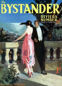 The Bystander Riviera Number 1923