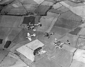 Central Flying School, RAF Little Rissington