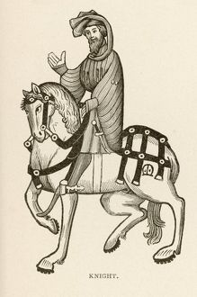 CHAUCER, THE KNIGHT
