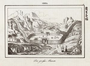 CHINA/GREAT WALL C1830